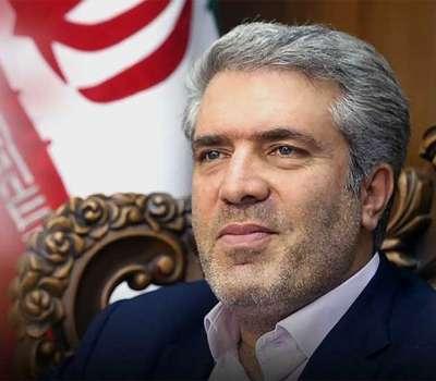مونسان وزیر میراث فرهنگی شد
