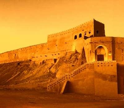 هرات و مروست ؛ منطقه ای به قدمت آریایی ها