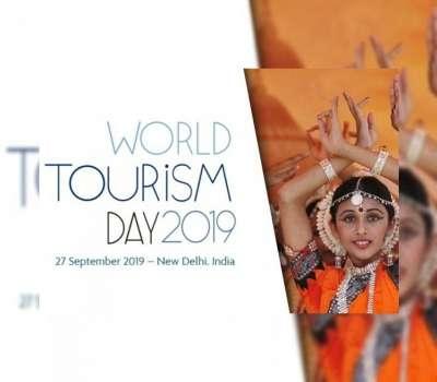 جشن روز جهانی گردشگری در هند