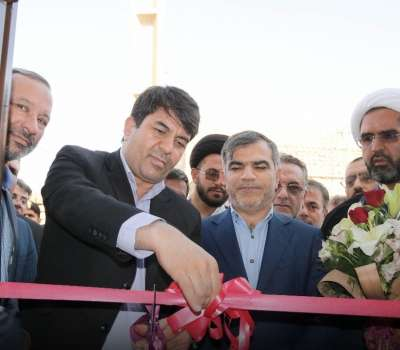 افتتاح نخستین دفتر کارگزاری گردشگری روستایی در کشور