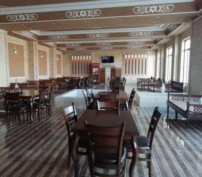 احداث اولین متل استان یزد در اردکان