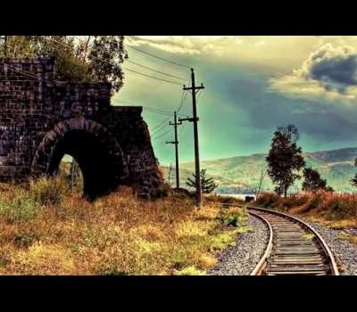 جاذبه های مسیر قطار تهران ساری
