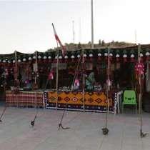 برگزاری جشنواره ملی فرهنگ عشایر در یاسوج