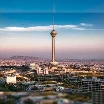 انتشار اولین کتاب انگلیسی زبان گردشگری تهران