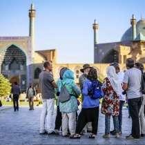 رشد آمار گردشگران ورودی به کشور