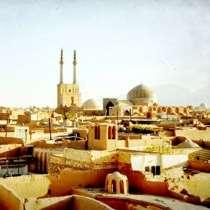 تخفیف خدمات گردشگری یزد ویژه کادر درمانی