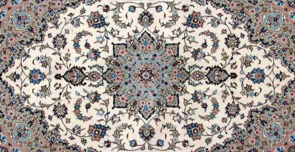 فروشگاه رفوگری هنر ایرانی فرش
