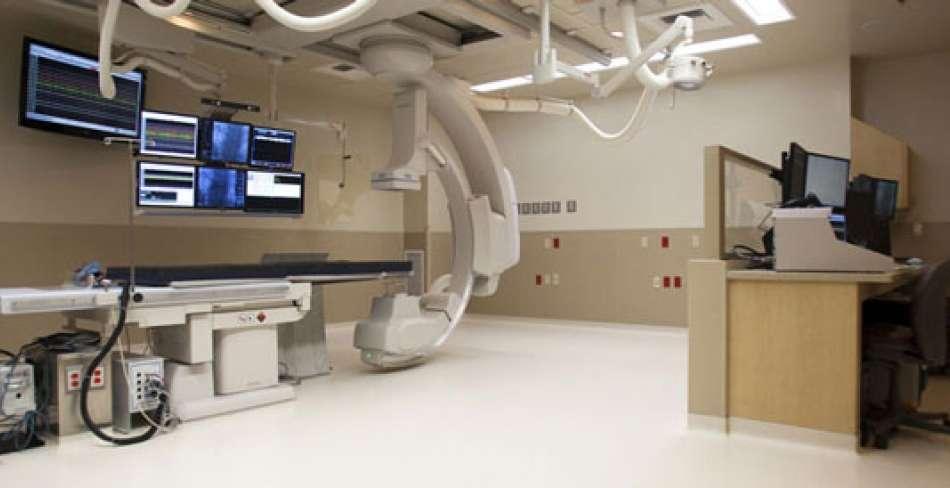 بیمارستان مجیبیان