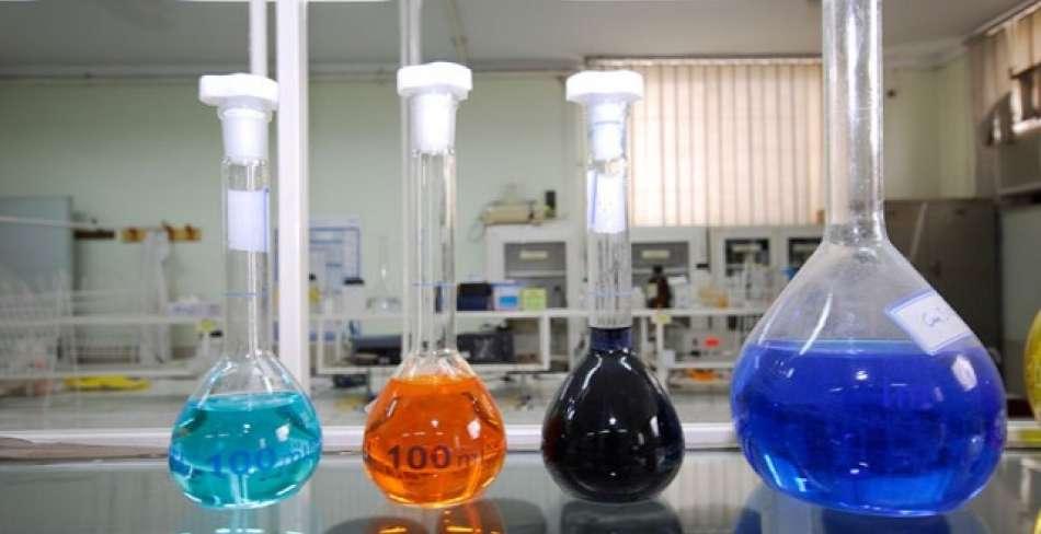 آزمایشگاه مرکزی یزد
