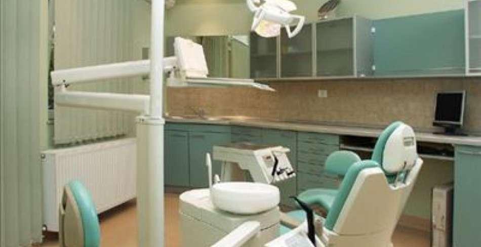 کلینیک دندانپزشکی ایران