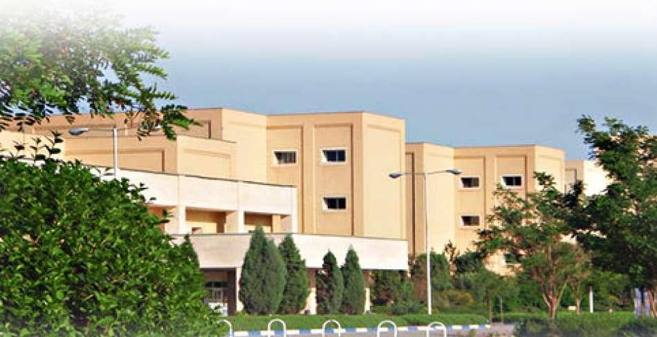 بیمارستان شهید صدوقی یزد