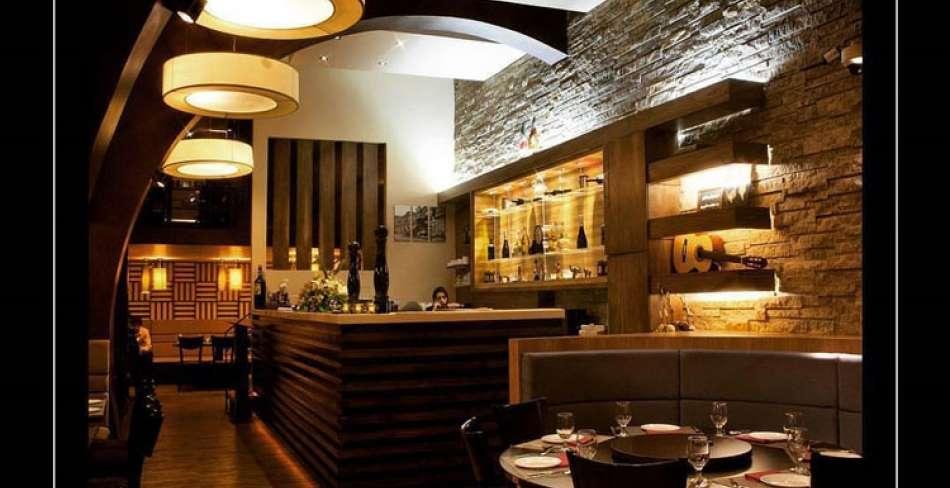 رستوران سزار