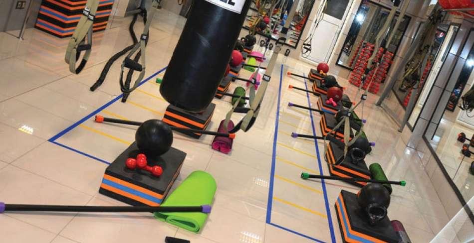 باشگاه ورزشی اوج یزد