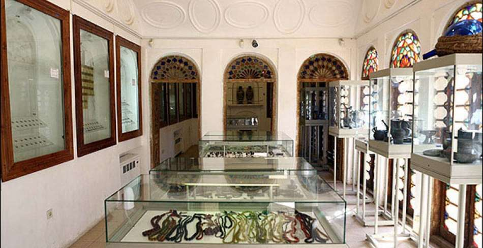 Heidarzadeh Museum of Coin and Anthropology