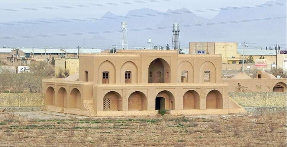مجموعه حجت آباد وزیر