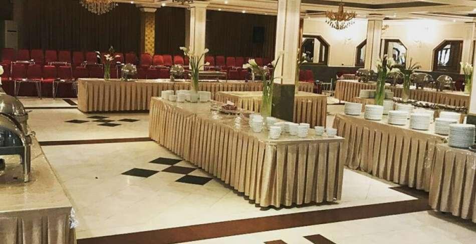 Talar Yazd Restaurant