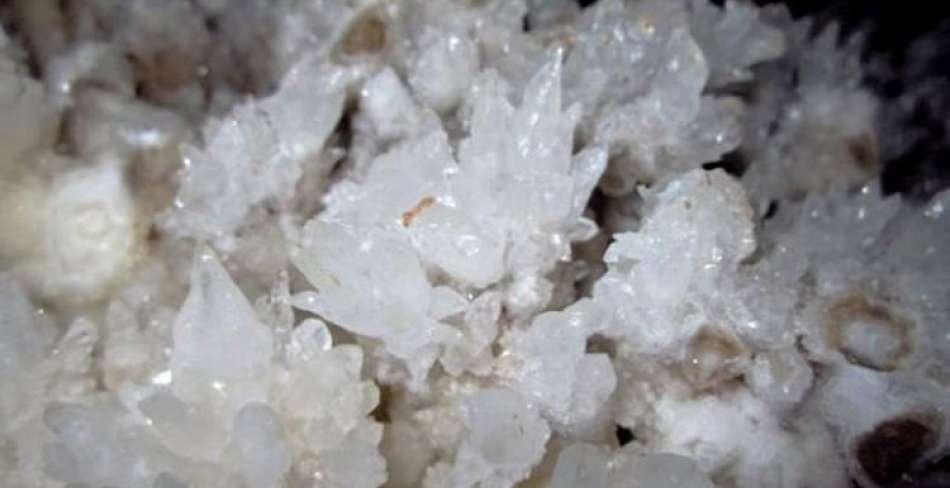 Yazd Nabati Cave