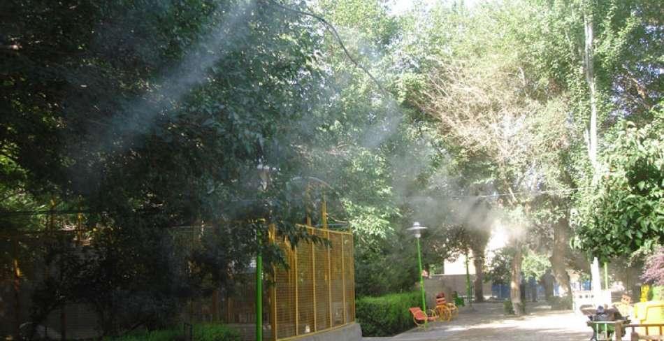 پارک طوبی یزد