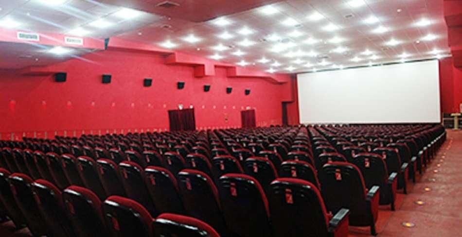 سینما تک یزد