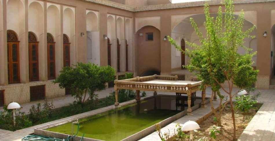 خانه نواب وکیل یزد