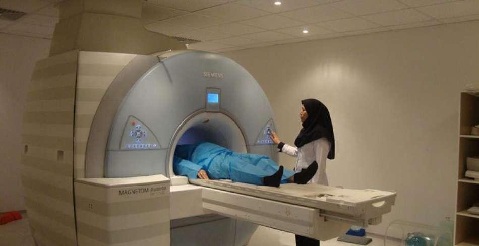 پاراکلینیک بیمارستان سید الشهداء یزد