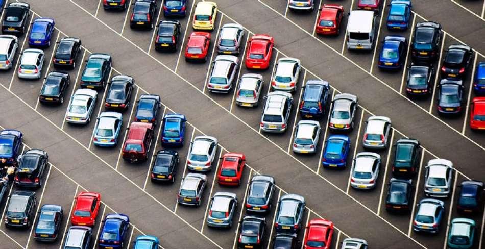 پارکینگ بلوار بسیج یزد