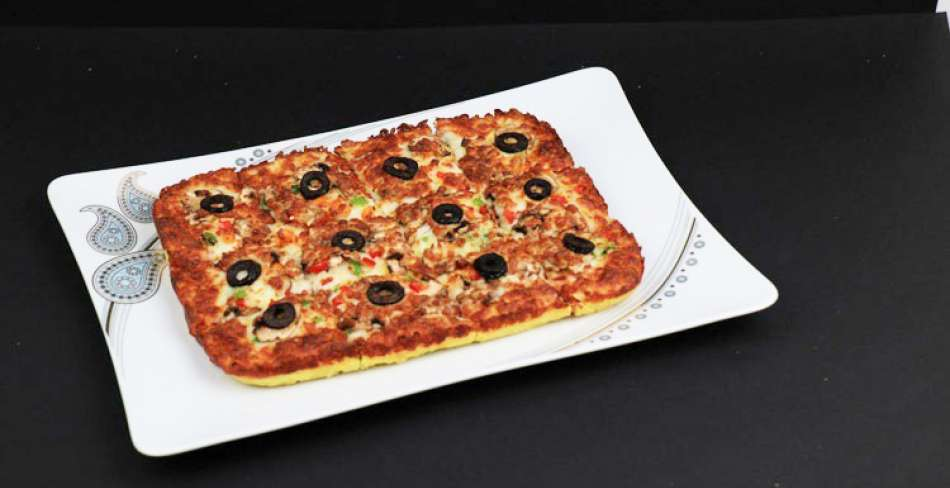 پیتزا فروتن یزد - شعبه 1 و 2