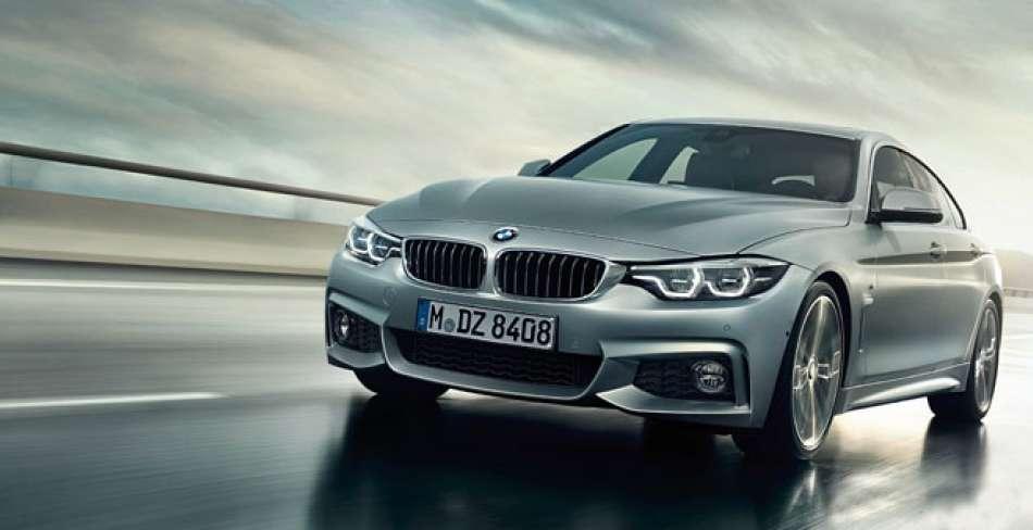 نمایندگی BMW در یزد