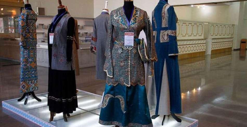 برگزاری نمایشگاه هفته مُد یزد