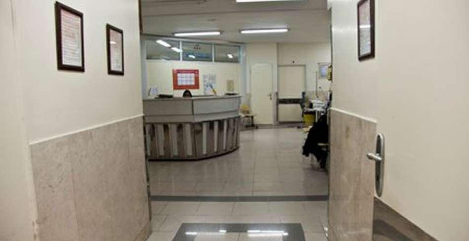 بیمارستان مادر یزد