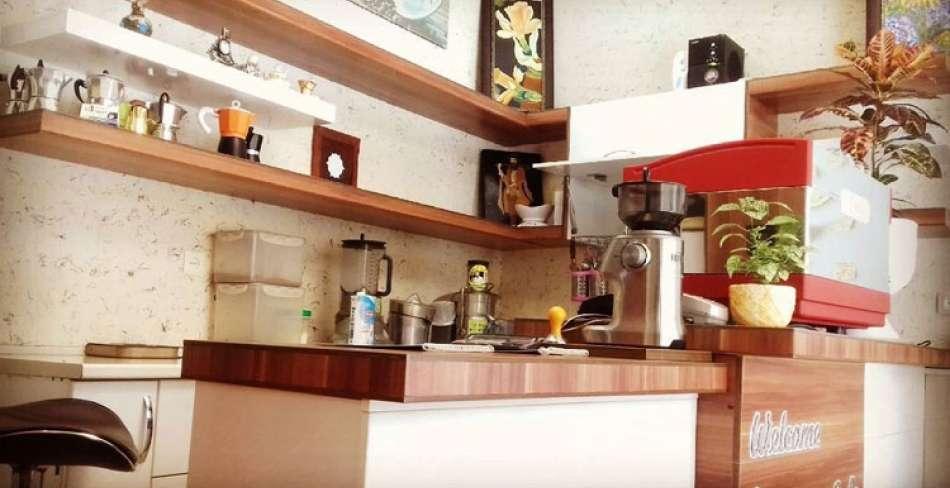 کافه ونیز یزد