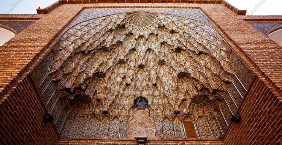مسجد ملا اسماعیل یزد