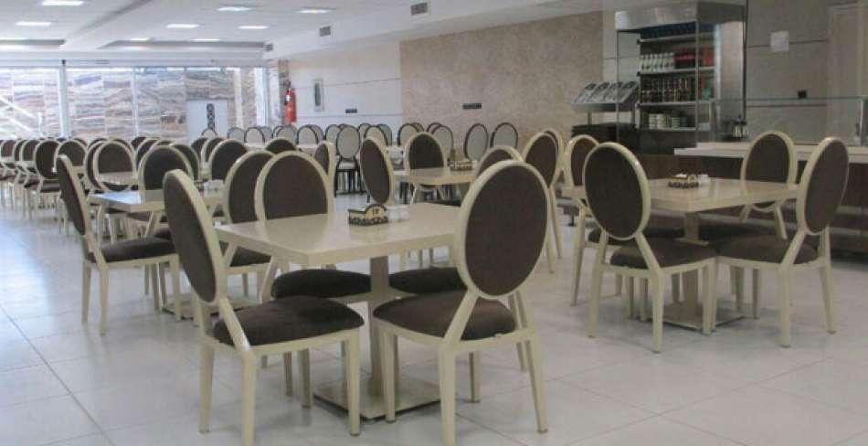 رستوران ایفل یزد