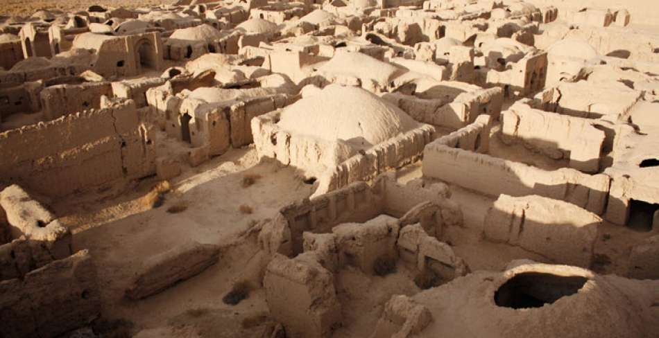 قلعه جنت آباد بهاباد
