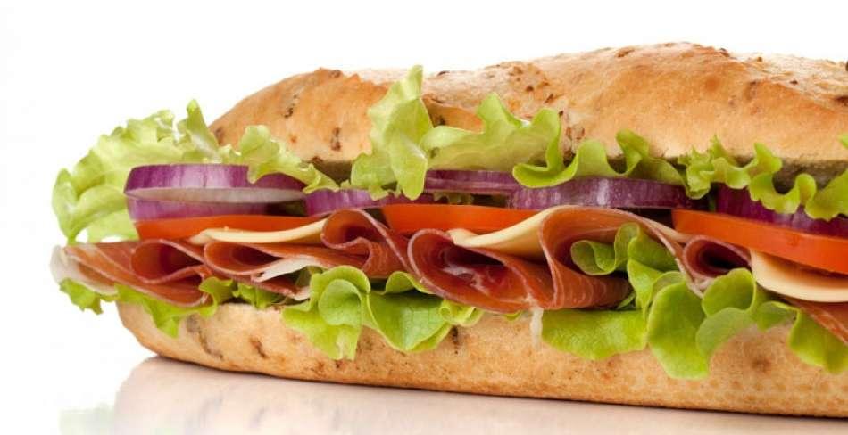ساندویچ حمید یزد