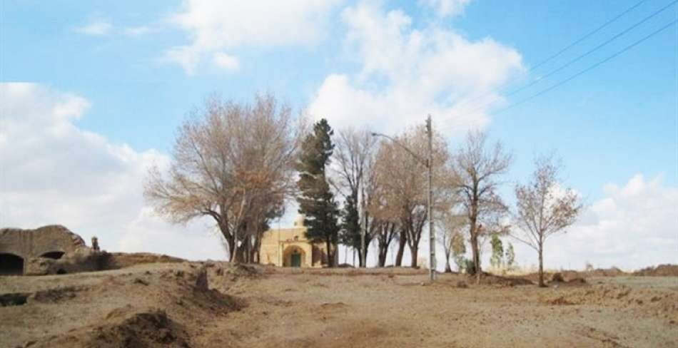 روستای خویدک یزد