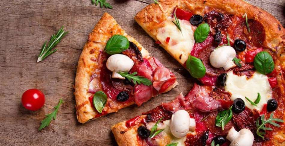پیتزا شب خوب یزد