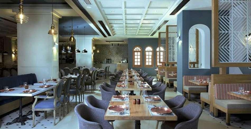Emarat Vakil Restaurant