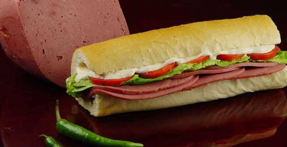 ساندویچ هایدا یزد