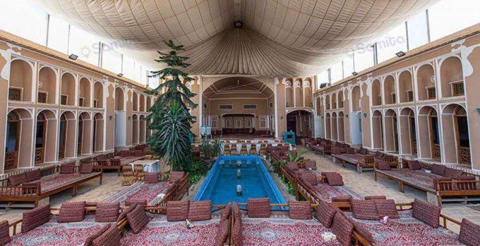 Mozaffar Traditional Restaurant