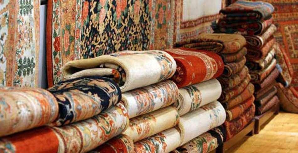 فرش دستباف عطار یزد
