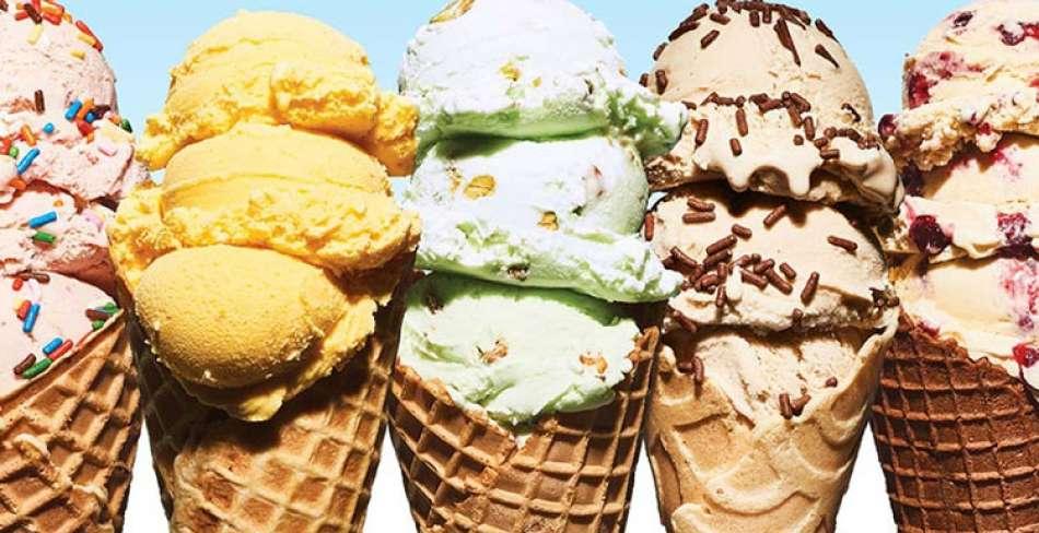 بستنی شادی تفت