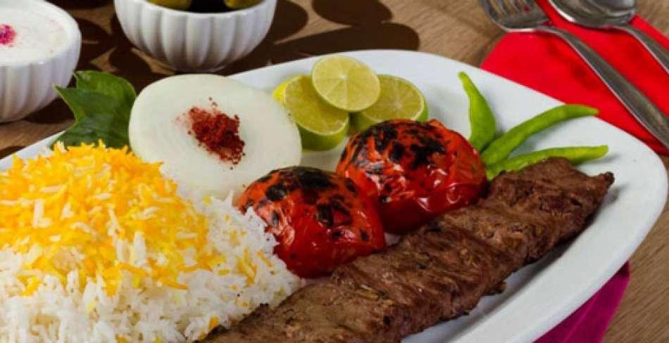 رستوران یاس بافق