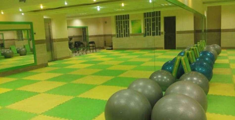 باشگاه مسرت یزد
