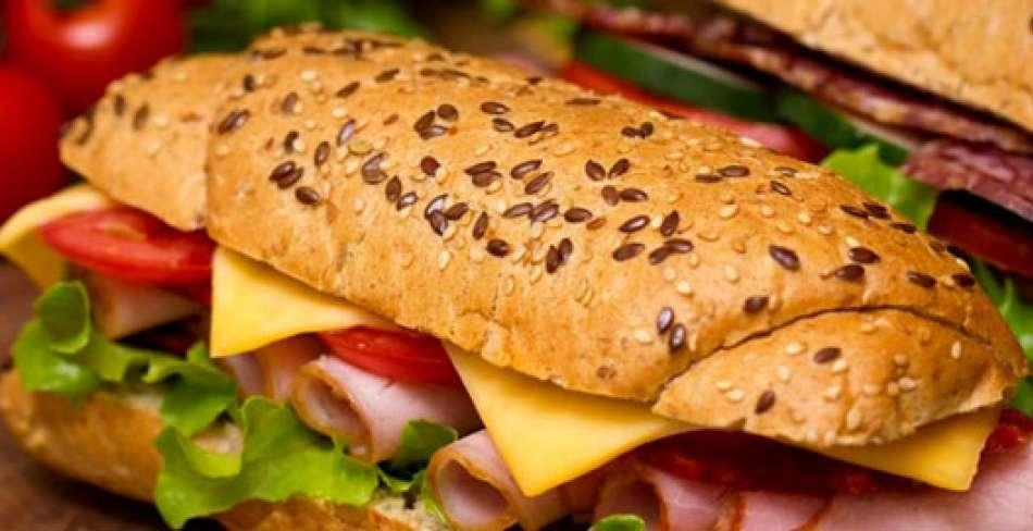 ساندویچ میثم یزد