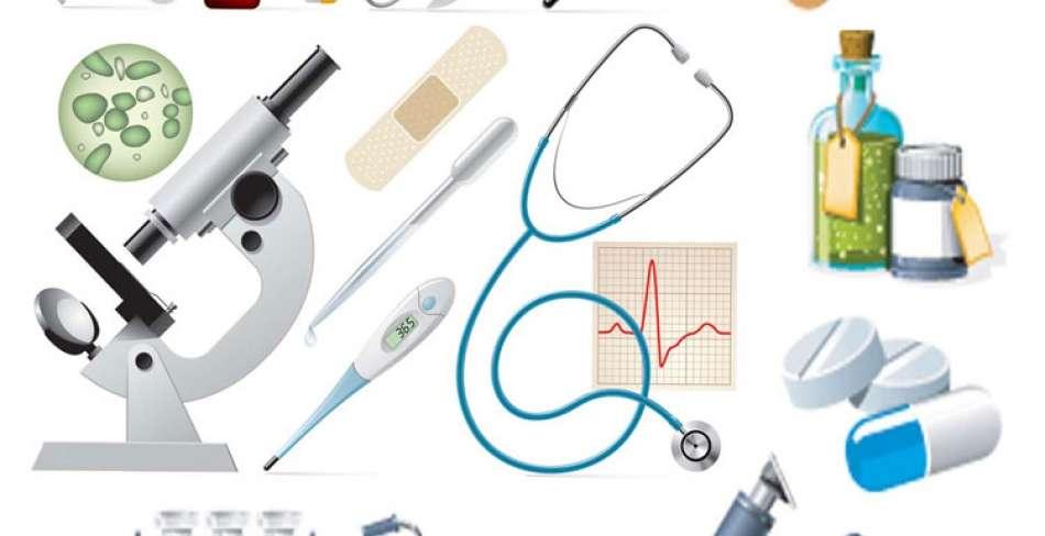 کالای پزشکی یزد درمان