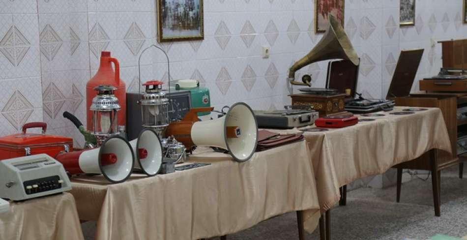 موزه فرهنگ و هنر بافق