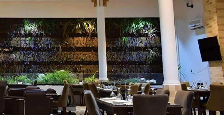 رستوران ایتالیایی آتریوم