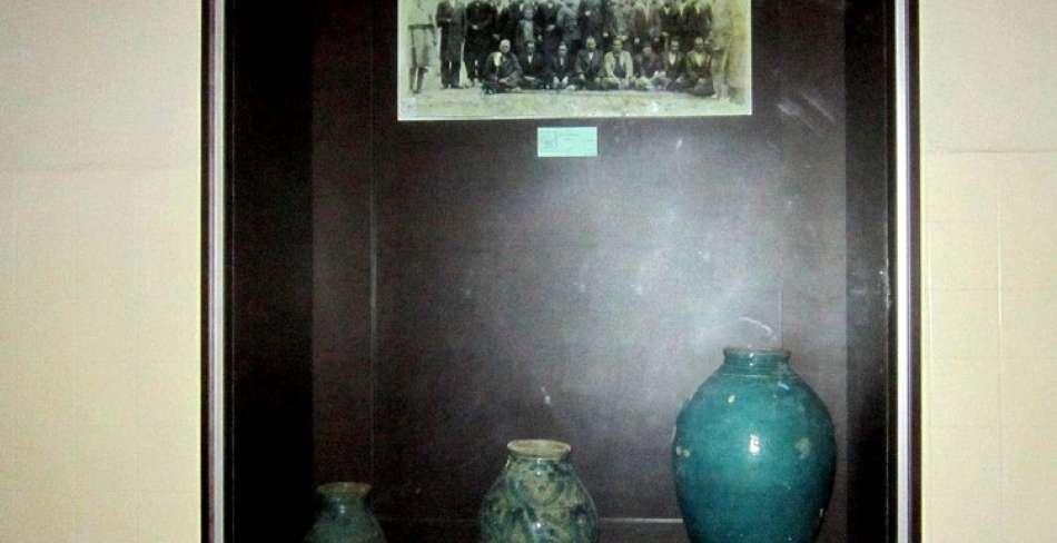 موزه مردم شناسی هرات