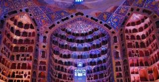 Explore Iran Natural Beauties in 14 Days